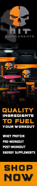 Get HIT Supplements now