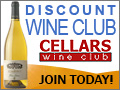 Cellars Wine Club banner