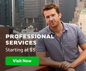 Millions of Services from as little as $5