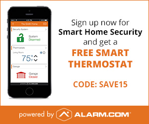 Get a Free Thermostat