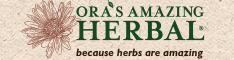 oras amazing herbal coupon