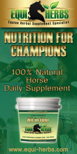 Herbal Supplements for Horses