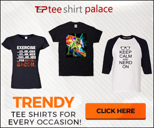 Shop At TeeShirtPalace.com for all occasions.