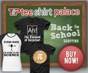 Tees and apparel for heading back to school!