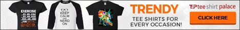 Shop for Tee Shirts with Popular Topics like Gay Pride at TeeShirtPalace