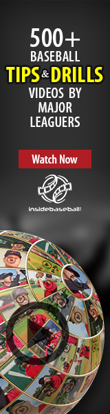 www.InsideBaseball.com - Best Baseball Training Videos by Pros