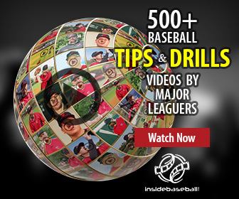 www.InsideBaseball.com - Best Baseball Training Videos by Pros