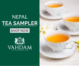 Nepal Tea Sampler