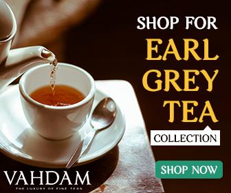 Vahdam Teas discount Codes