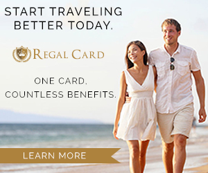 Start traveling better. Countless Benefits