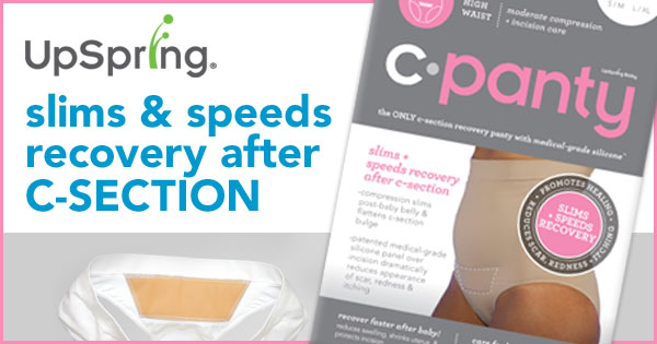 C-Panty C-Section Recovery Panty