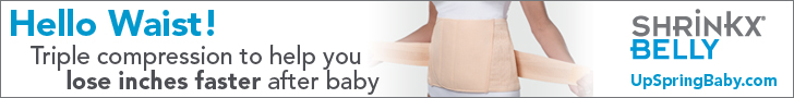 Shrinkx Belly by UpSpring