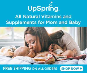 UpSpring Baby