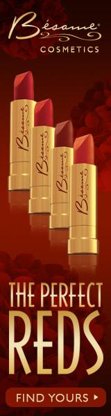 Besame Cosmetics