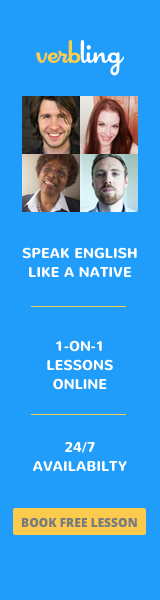 Speak English Like a Native, Book Free Lesson