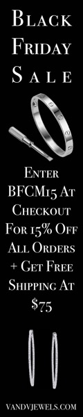 Black Friday Sale - Enter BFCM15 For 15% Off All Orders