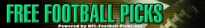 Free NFL picks