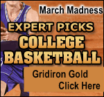 March Madness Picks