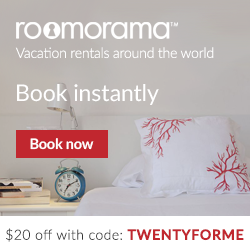 Roomorama - Vacation rentals around the world