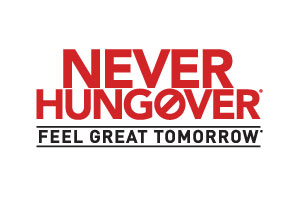 NeverHungover.com - the best way to prevent hangovers!