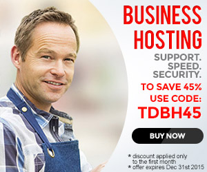 Business Hosting