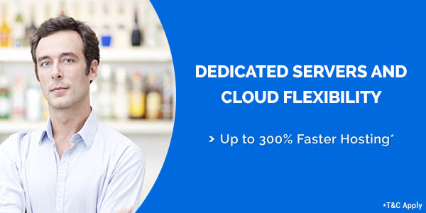 TD Web Services - Best Website Hosting for Business with Dedicated Servers and Cloud Flexibility