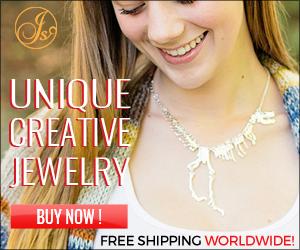 Free Shipping Worldwide at JaneStone