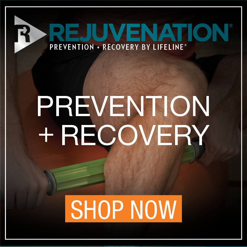 Shop Recovery by Lifeline