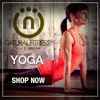 Shop Yoga by Lifeline