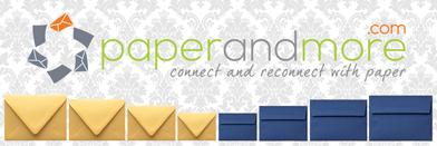 Paperandmore.com