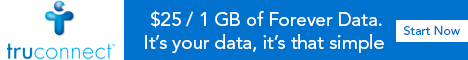$25/ 1GB data