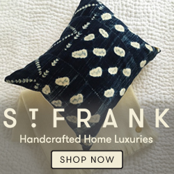 Handcrafted Home Luxuries