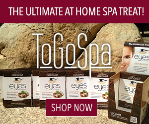 The Ultimate at Home Spa Treat