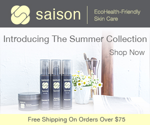 Organic Skin Care for the Hot Summer Months