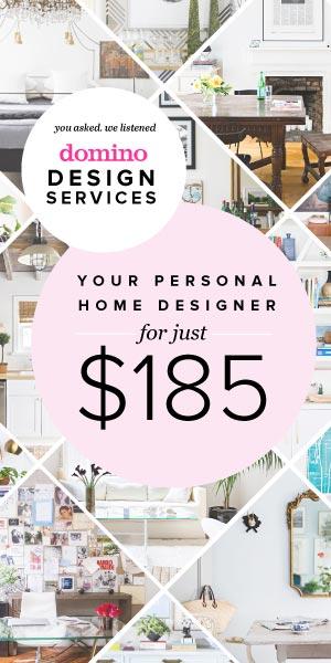 domino design services for $185!