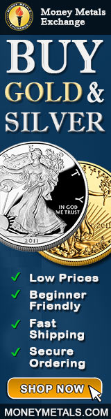 Buy Gold and Silver - Money Metals Exchange