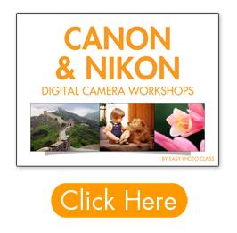 Digital Camera Workshops