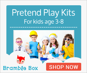 Bramble Box 50% off 1st Box or Free Box with Longer Subscription