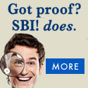 Got proof? SBI! does.