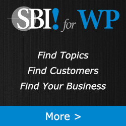 Solo Build It! for WordPress-SBI! for WP