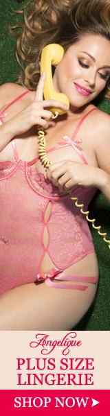 Angelique lingerie Promo Code