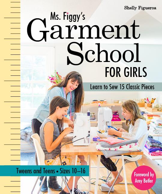 Ms. Figgy's Garment School for Girls