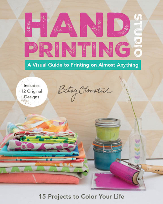 Hand Printing