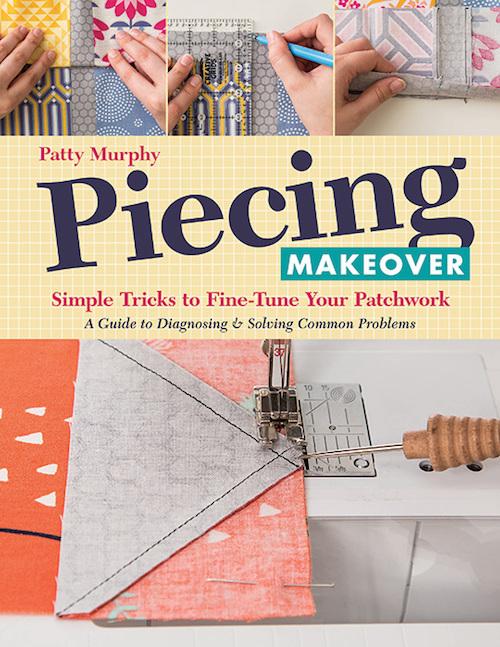 Piecing Makeover