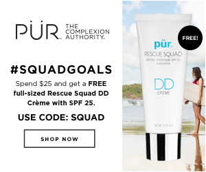 PUR Cosmetics