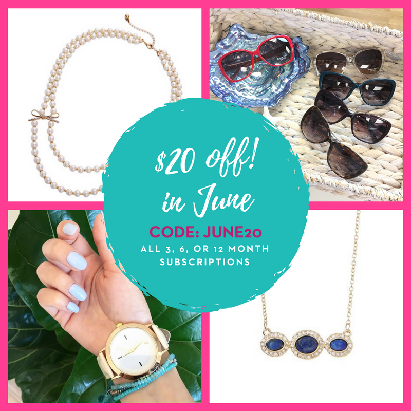 Your Bijoux Box Coupon Codes