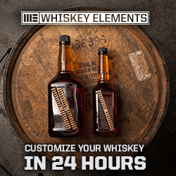 Whiskey Elements
