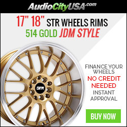 STR Wheels