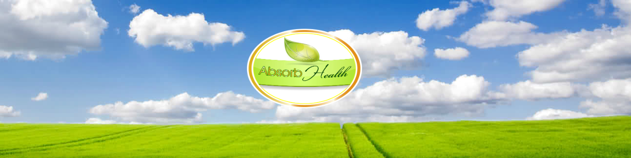 Absorb Health Banner