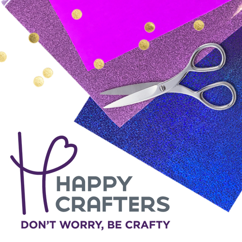 Happy Crafters Vinyl - happycrafters.com